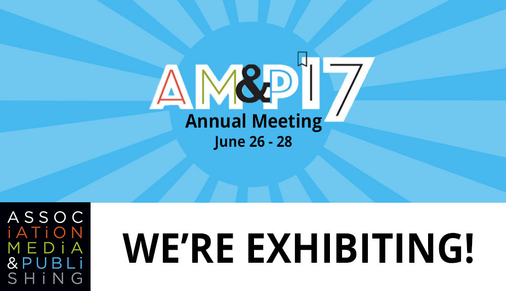 2017 AMP Annual Meeting