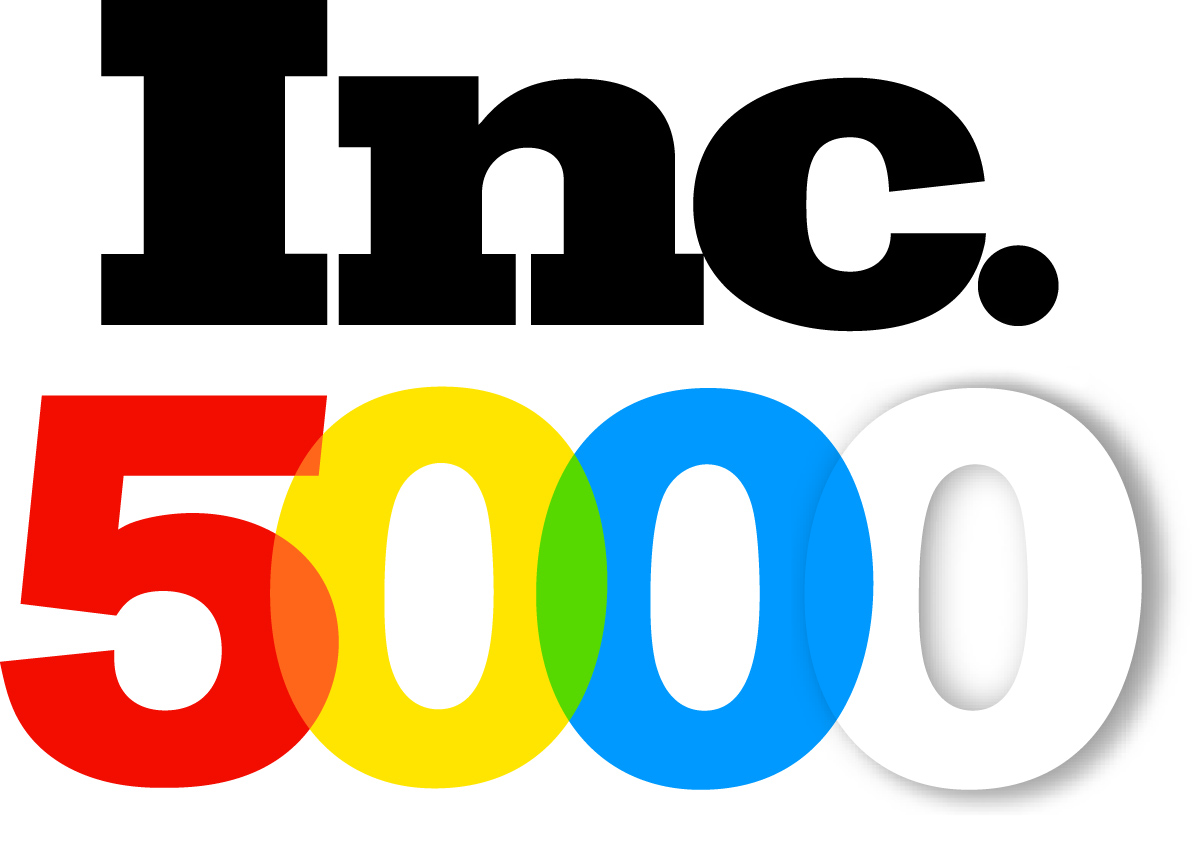 Unleashed Technologies ranks in the Inc 5000 for a third consecutive year.