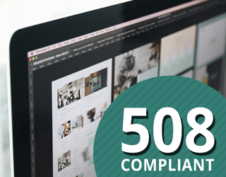 508 Compliant - Designing for a Compliant Web
