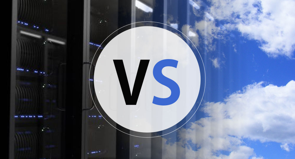 Bare-Metal vs. Virtual Environments - Part 1