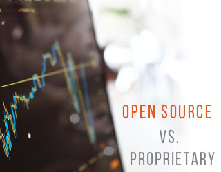 Open Source vs. Proprietary CMS