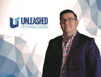 Chris Forhan Joins Unleashed Technologies