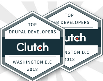 Clutch.co Names Unleashed Technologies #1