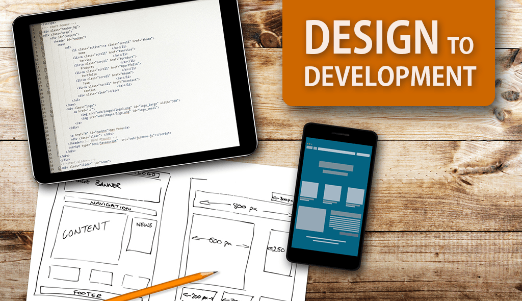 Improving Your Design to Development Workflow