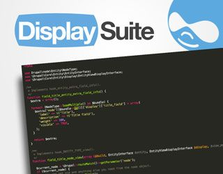 Ditch the Display Suite Module