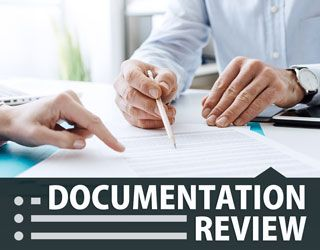 Quality Assurance During Discovery: Documentation Review