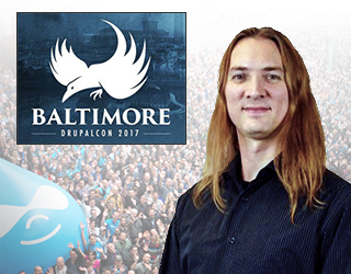 Chad Hester Named Site Building Track Chair for DrupalCon Baltimore