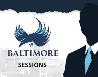 DrupalCon Baltimore Sessions for a Manager