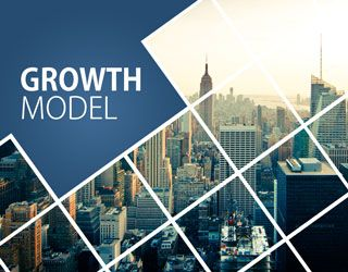 Growth Model by Unleashed Technologies