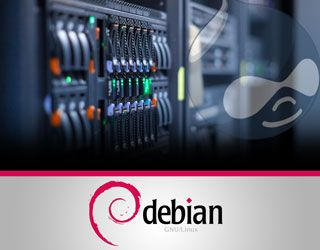 Hosting Drupal with Debian