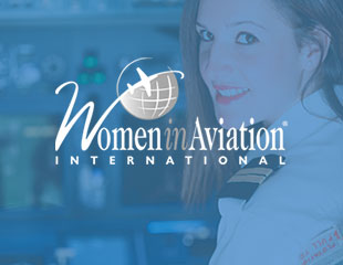 Women in Aviation, International