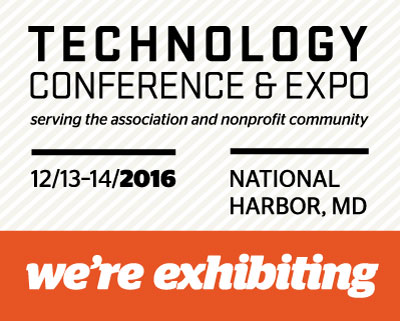 ASAE 2016 Technology Conference & Expo