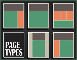 Page Types