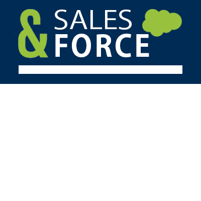 SalesForce | RCM&D