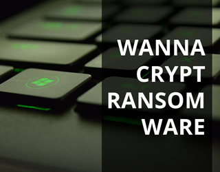 WannaCrypt Ransomware Attack Causes Worldwide Disruption