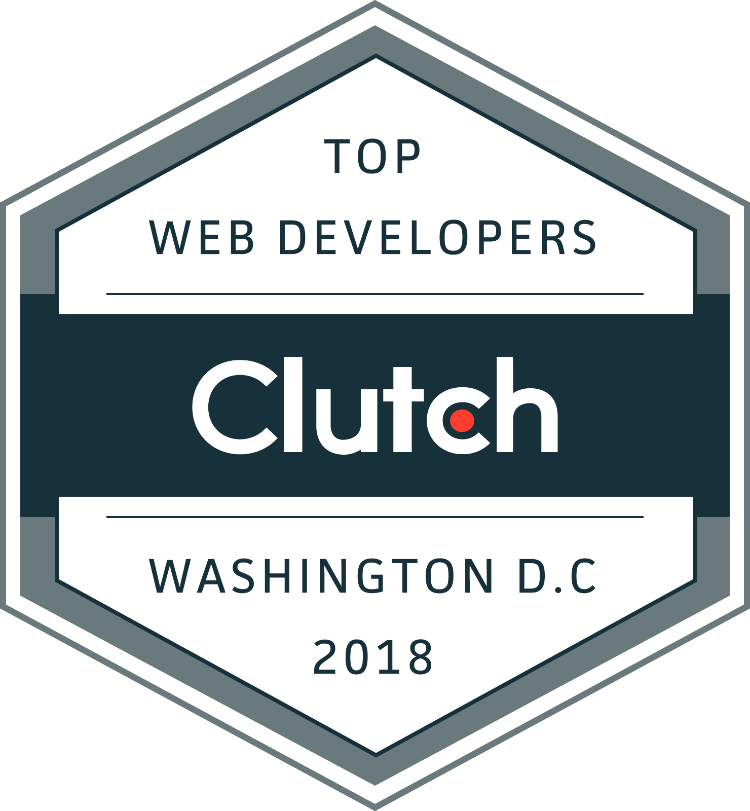 Clutch Web Development 2018