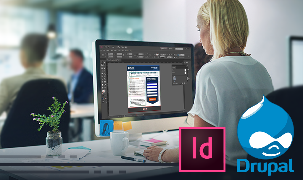 The Drupal to InDesign XML Importer | Unleashed Technologies