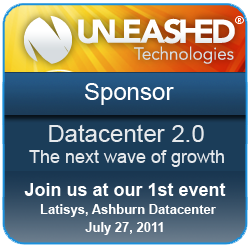 Unleashed Technologies Sponsor for the Latisys Lunch Seminar Series