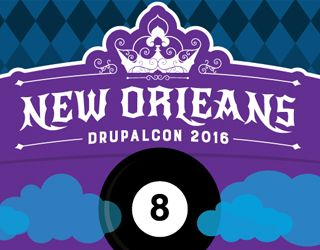 New Orleans DrupalCon 2016