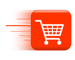 eCommerce speed icon