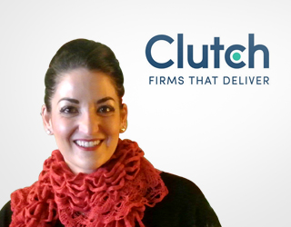 Rachel Bair Interviewed by Clutch.co