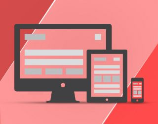 Issues to plan for with a responsive design.