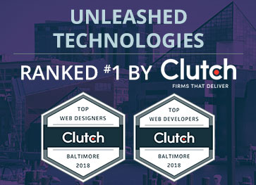 Ranked #1 by Clutch in Baltimore Market