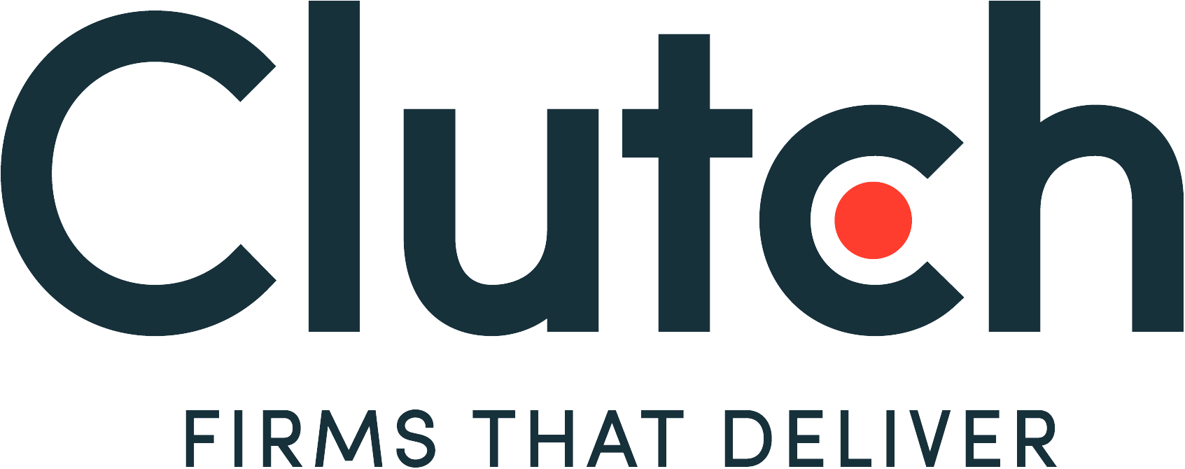Clutch.co Logo