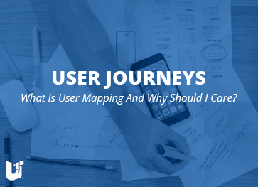 What are user journeys webinar - unleashed technologies