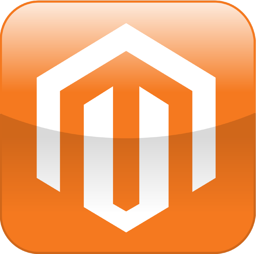 Magento Logo - Magento  Web Development Services