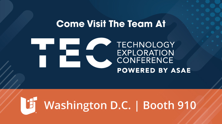 Unleashed Technologies at ASAE TEC 2019 | Unleashed Technologies