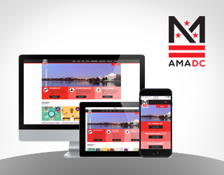 AMADC Launches New Website
