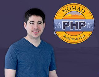 Colin O'Dell to Speak at Nomad PHP Conference