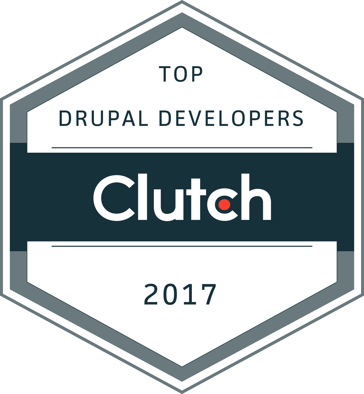 Clutch Top Drupal Developers 2015