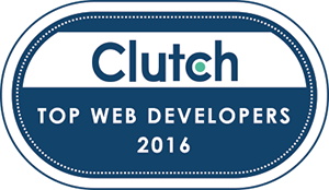 Clutch Top Web Developers Washington DC 2015