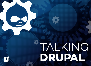 Talking Drupal Image