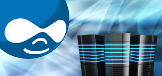 Drupal Hosting Performance