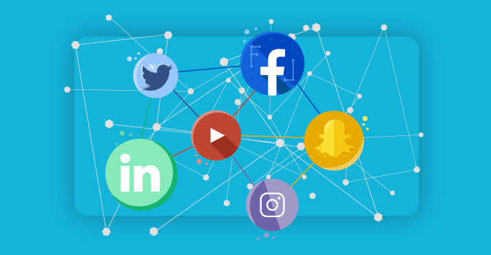 Use Social Sharing Buttons | Unleashed Technologies