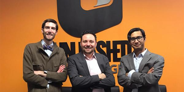Unleashed Technologies Acquired by Linc
