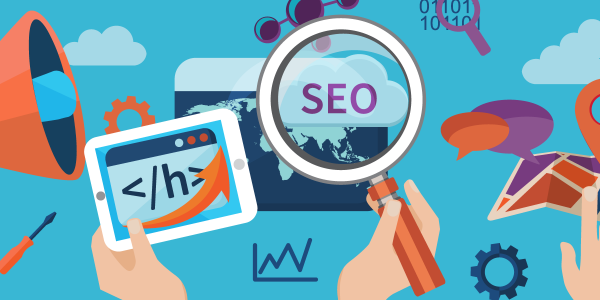 Unleash Your SEO Mindset 2020 Update