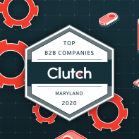 Top Ranked B2B Firm in Maryland