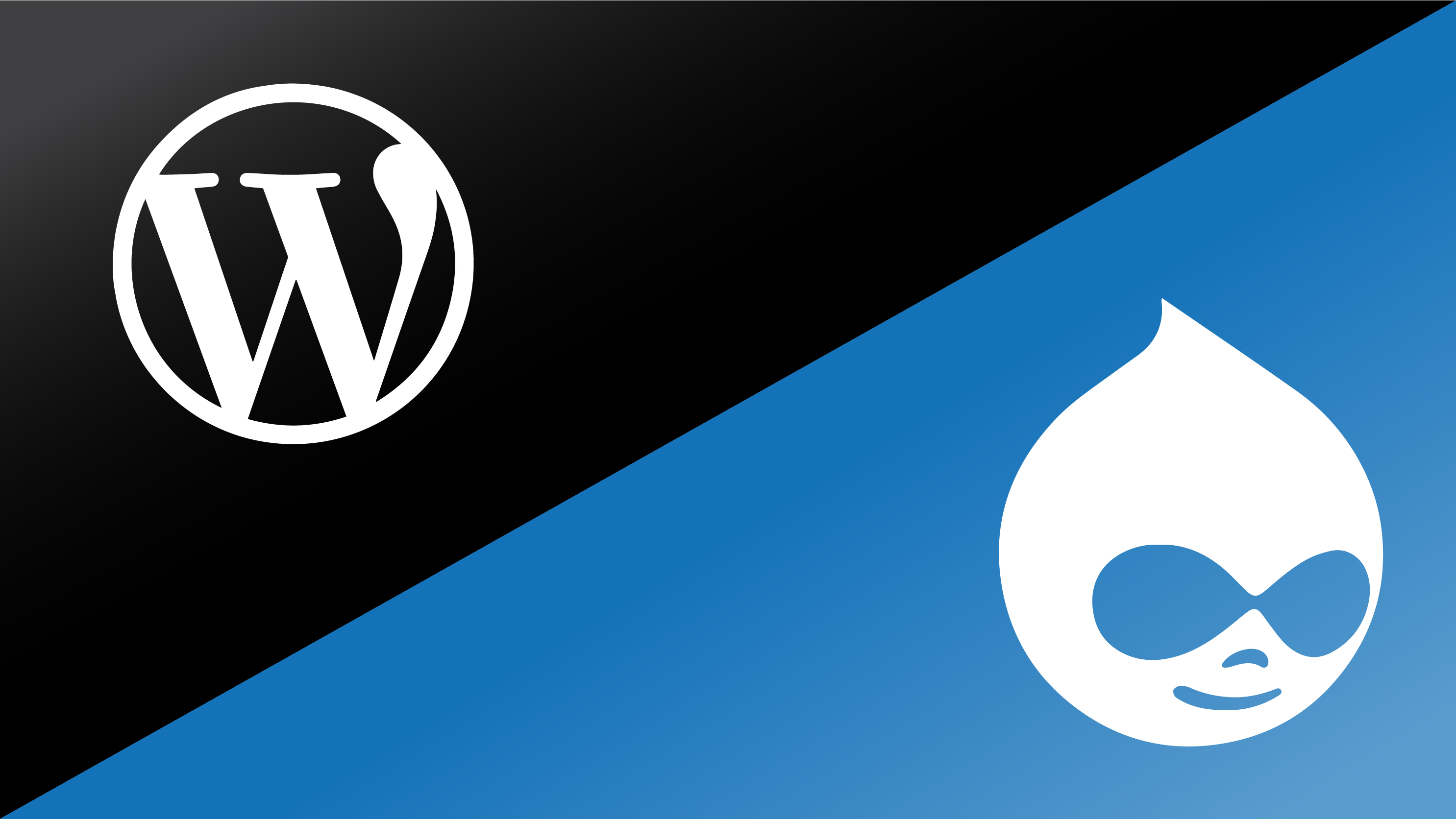 Drupal vs. Wordpress | Unleashed Technologies